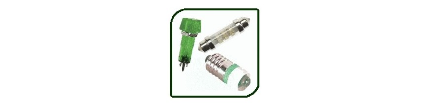 PANEL CONTROL LAMPS and MINIATUR | Electronic Components | Buy / Sell | Enovatera