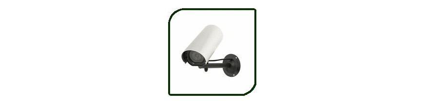 DUMMY CAMERAS | All products for surveillance, Internet shopping for the best price | Enovatera