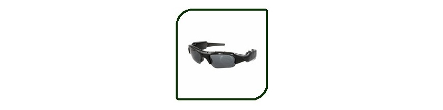SPY-SUNGLASSES | All products for surveillance, Internet shopping for the best price | Enovatera