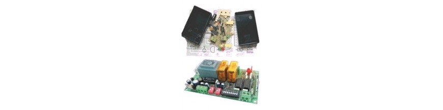 Kits and electronic modules - Enovatera