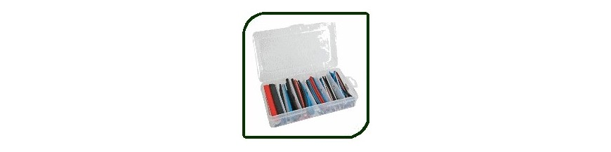 HEAT-SHRINKABLE TUBING | Electronic Components | Buy / Sell | Enovatera