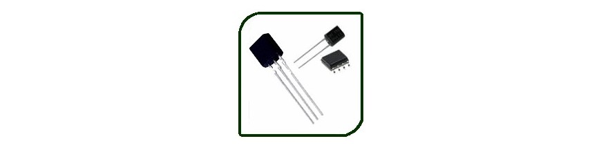 TEMPERATURE SENSORS | Electronic Components | Buy / Sell | Enovatera