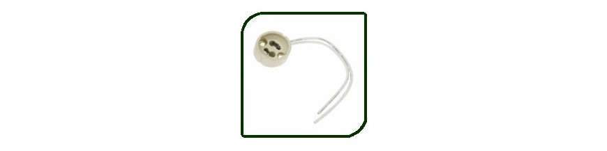 AC LAMP SOCKETS | Electronic Components | Buy / Sell | Enovatera