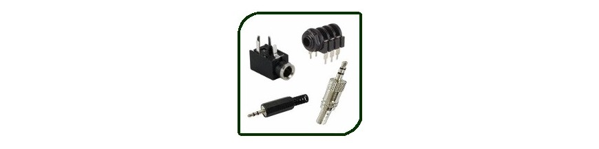 JACK | Electronic Components | Buy / Sell | Enovatera