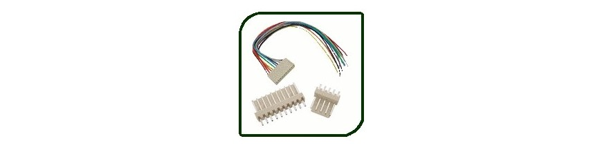 BOARD-TO-WIRE CONNECTORS | Electronic Components | Buy / Sell | Enovatera