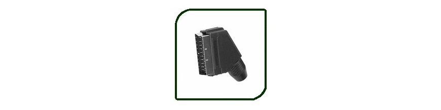 SCART PLUGS | Electronic Components | Buy / Sell | Enovatera