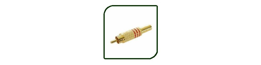 RCA CONNECTORS | Electronic Components | Buy / Sell | Enovatera