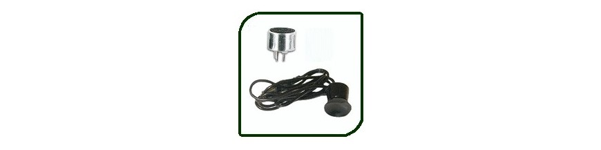 MICRO - BUZZER - EARPHONES | Electronic Components | Buy / Sell | Enovatera