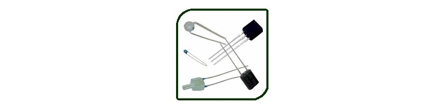 NTC THERMISTORS | Electronic Components | Buy / Sell | Enovatera
