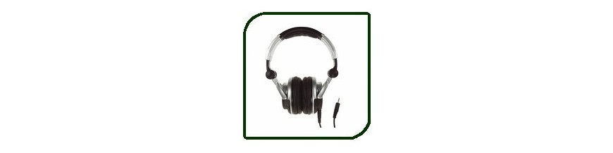 HEADPHONES | professional equipment at discount prices| Enovatera.com