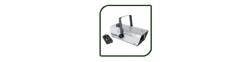 EFFECT MACHINES   professional equipment at discount prices  Enovatera.com