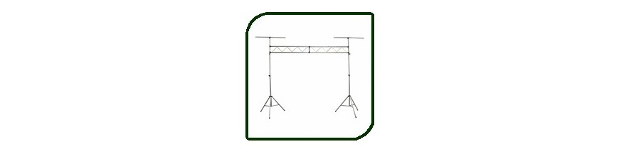 LIGHTING STANDS | professional equipment at discount prices| Enovatera.com