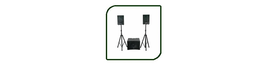 AUDIO APPLIANCES | professional equipment at discount prices| Enovatera.com