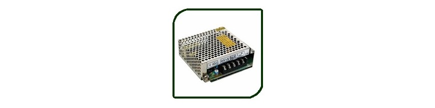 INDUSTRIAL SWITCHING POWER SUPPLY | Batteries, rechargeable batteries and power accessories at small price | Enovatera.com