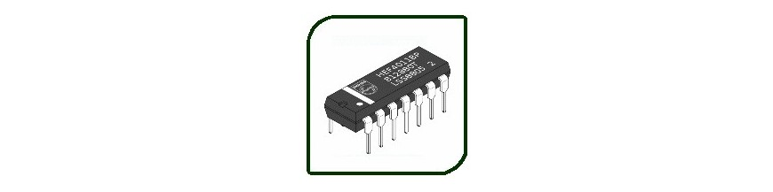 IC CMOS | Electronic Components | Buy / Sell | Enovatera