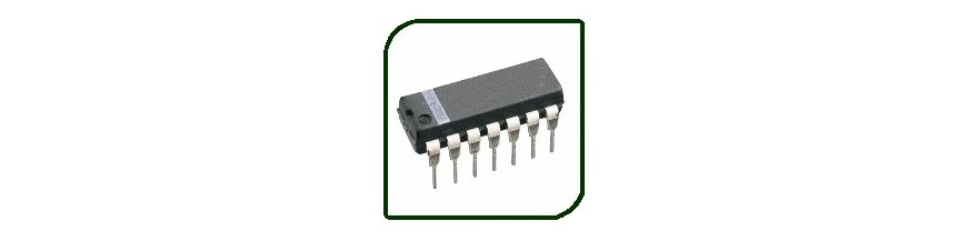 HC/HCT CMOS Logic | Electronic Components | Buy / Sell | Enovatera