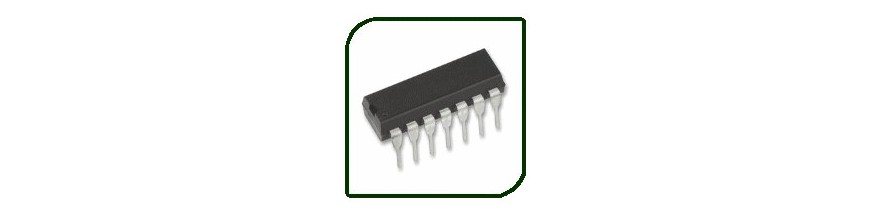 BIPOLAR LOGIC 74LSXXX | Electronic Components | Buy / Sell | Enovatera