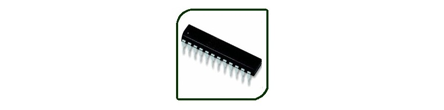 HC/HCT CMOS Logic - 74HC/HCT | Electronic Components | Buy / Sell | Enovatera