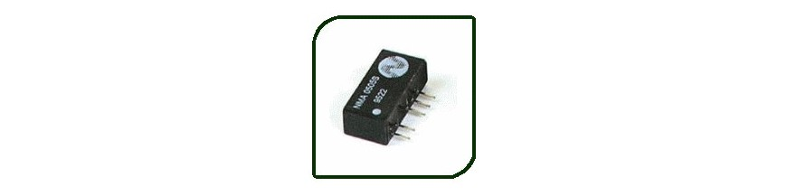DC-DC CONVERTERS | Electronic Components | Buy / Sell | Enovatera
