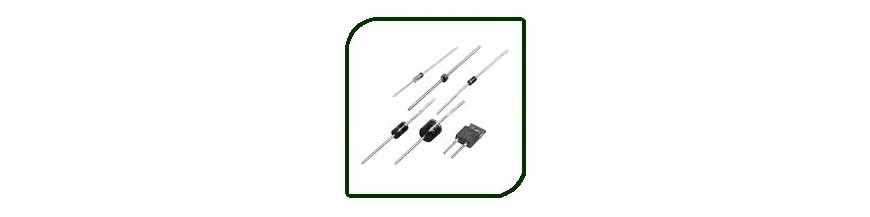 DIODES | Electronic Components | Buy / Sell | Enovatera
