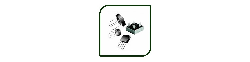 BRIDGE RECTIFIERS | Electronic Components | Buy / Sell | Enovatera