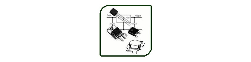 VOLTAGE REGULATORS | Electronic Components | Buy / Sell | Enovatera
