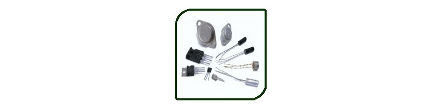 TRANSISTORS | Electronic Components | Buy / Sell | Enovatera