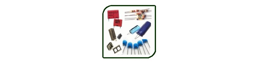 LOT OF COMPONENTS | Electronic Components | Buy / Sell | Enovatera