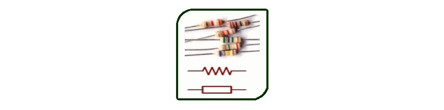 RESISTORS | Electronic Components | Buy / Sell | Enovatera