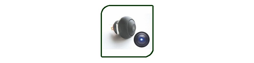 MINI PUSH-BUTTON | Electronic Components | Buy / Sell | Enovatera