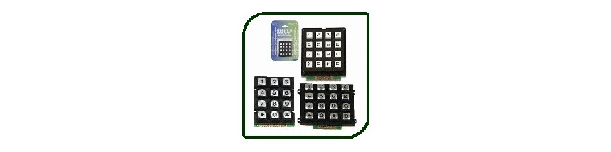 KEYBOARDS | Electronic Components | Buy / Sell | Enovatera