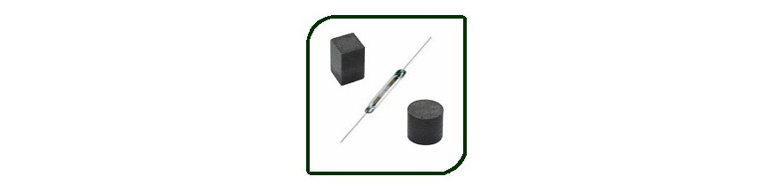 REED SWITCHES and MAGNETS | Electronic Components | Buy / Sell | Enovatera