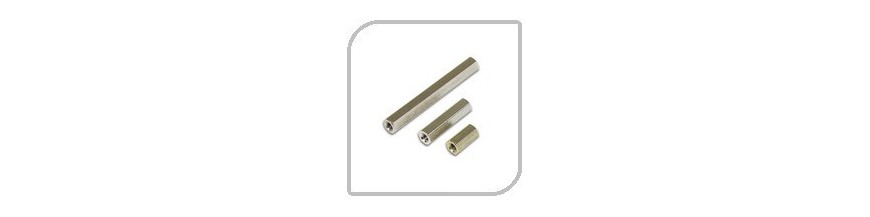DISTANCE BOLTS | Electronic Components | Buy / Sell | Enovatera