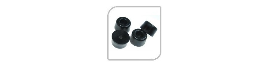 ADHESIVE RUBBER FEET | Electronic Components | Buy / Sell | Enovatera