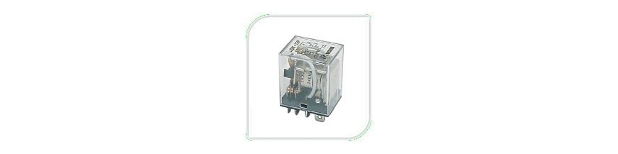 POWER RELAYS | Electronic Components | Buy / Sell | Enovatera