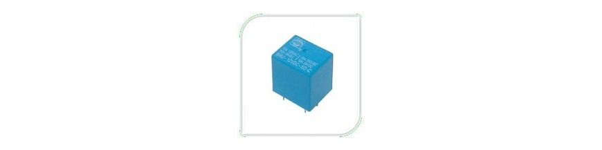 MINIATURE POWER RELAYS | Electronic Components | Buy / Sell | Enovatera