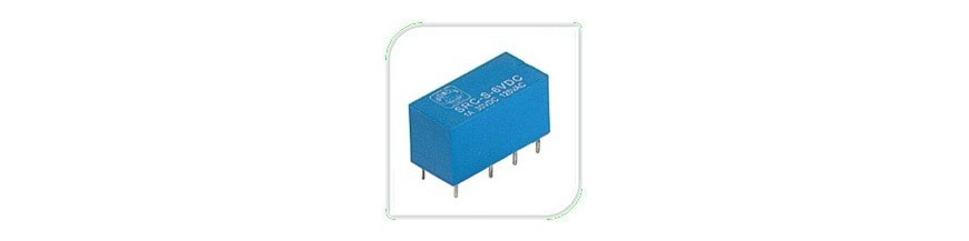 DIL RELAYS | Electronic Components | Buy / Sell | Enovatera