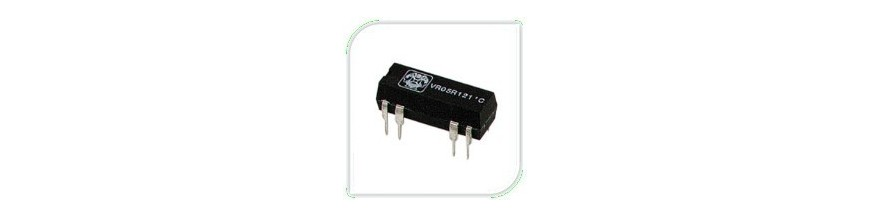 REED RELAYS | Electronic Components | Buy / Sell | Enovatera
