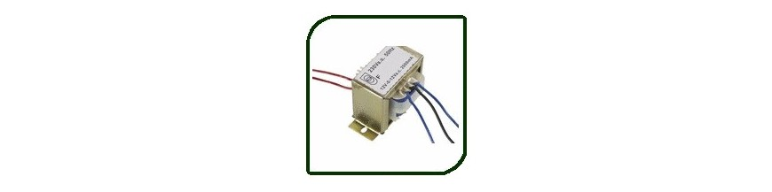 OPEN-FRAME TRANSFORMERS | Electronic Components | Buy / Sell | Enovatera