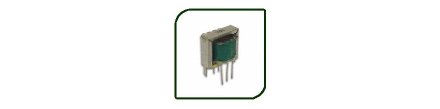 IMPEDANCE TRANSFORMERS | Electronic Components | Buy / Sell | Enovatera