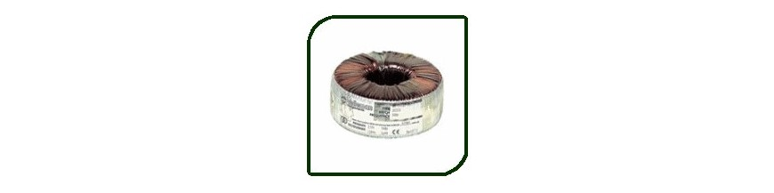 TOROIDAL TRANSFORMER | Electronic Components | Buy / Sell | Enovatera