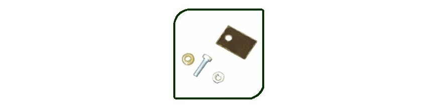 INSULATION MATERIALS | Electronic Components | Buy / Sell | Enovatera
