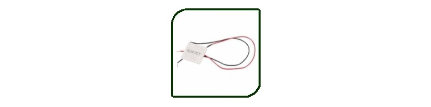 PELTIER MODULES | Electronic Components | Buy / Sell | Enovatera