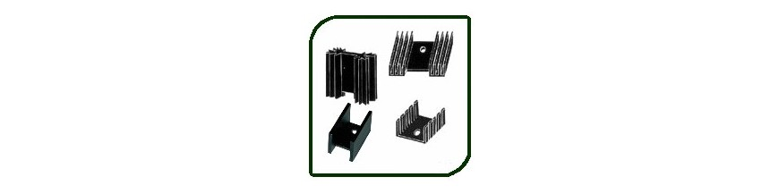HEATSINKS | Electronic Components | Buy / Sell | Enovatera