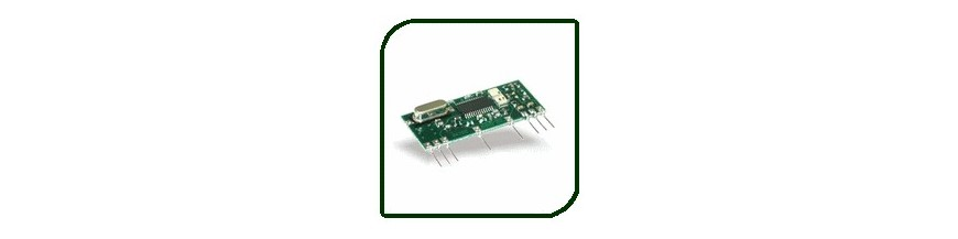 RECEIVERS | Electronic Components | Buy / Sell | Enovatera