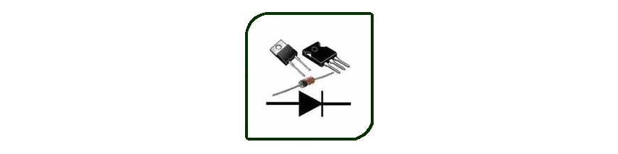 DIODES - STANDARD | Electronic Components | Buy / Sell | Enovatera