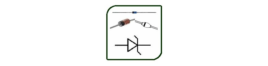 DIODES - ZENER | Electronic Components | Buy / Sell | Enovatera