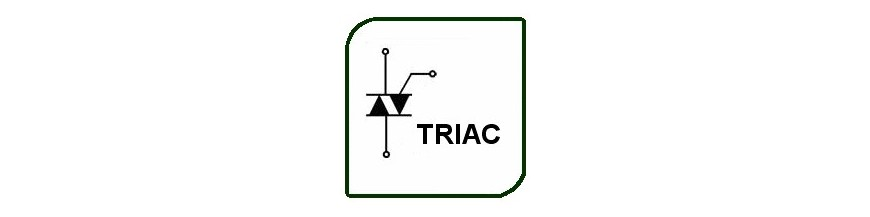 TRIACS | Electronic Components | Buy / Sell | Enovatera