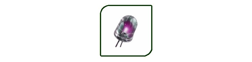 LED UV | Electronic Components | Buy / Sell | Enovatera