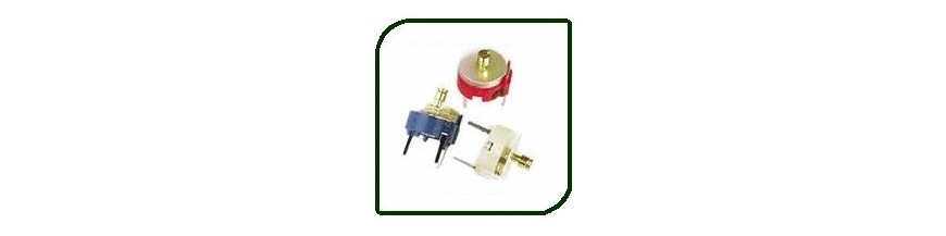CONDENSATEURS AJUSTABLES | Electronic Components | Buy / Sell | Enovatera